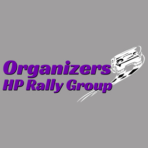 Organizers HP Rally Group - Logo Design