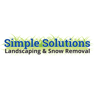 Simple Solutions Landscaping - Logo Design