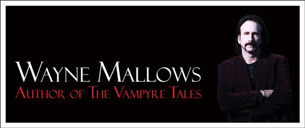 Wayne Mallows - Banner