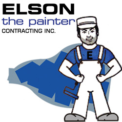 Elson the Painter